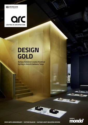 Arc April May 2018 Issue 103 By Mondiale Publishing Issuu