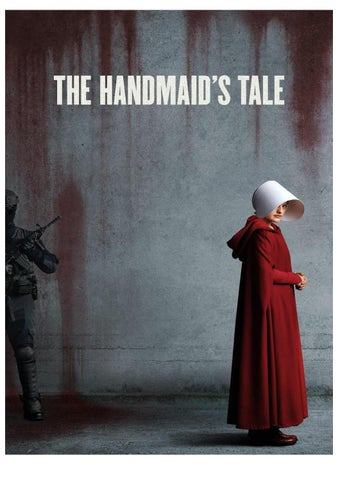The Handmaid's Tale Streaming Vo : handmaid's, streaming, Serievf, Issuu