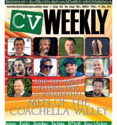 coachella valley weekly may 24 to may 30 2018 vol 7 no 10 by cv weekly issuu [ 1258 x 1492 Pixel ]