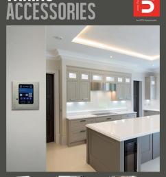ecn wiring accessories supplement 2018 [ 1059 x 1497 Pixel ]