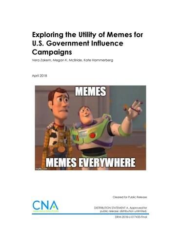 cna exploring the utility