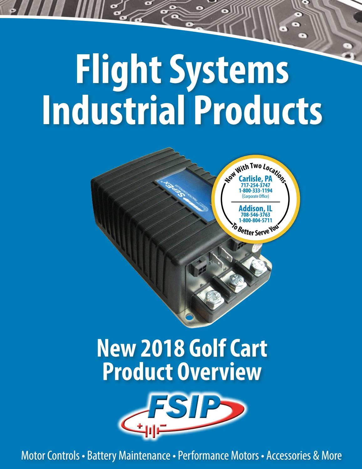 hight resolution of golf cart product overview