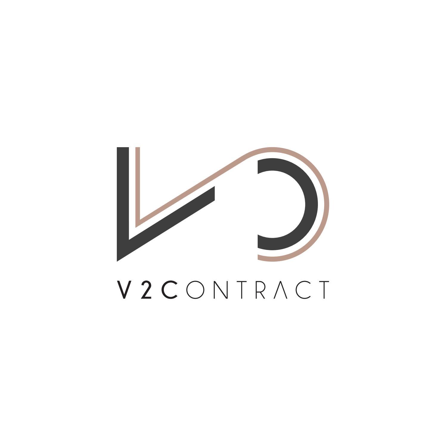 Manual de Identidad Corporativa V2C by