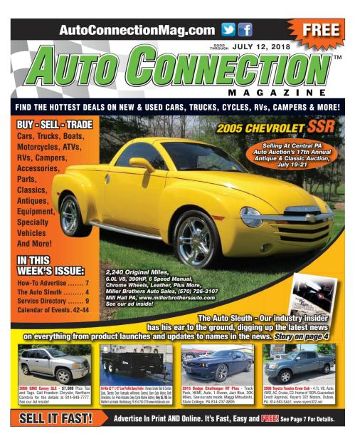 small resolution of 07 12 18 auto connection magazine by auto connection magazine issuu 94 mercury capri honda odyssey body parts diagram 2005 honda 400ex