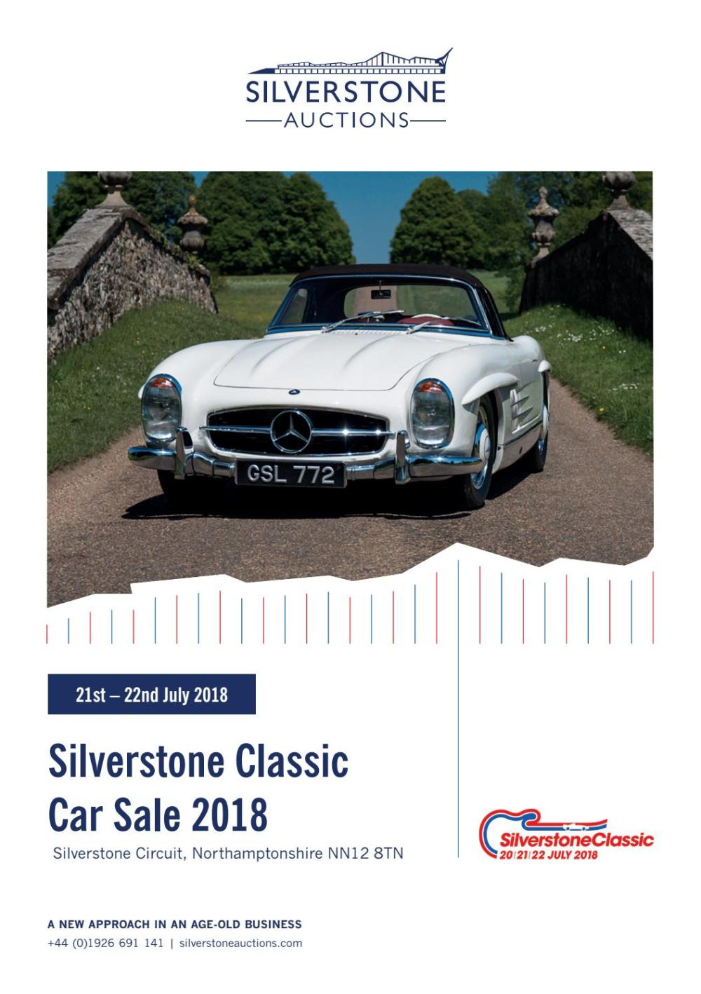 medium resolution of silverstone classic car sale 21st 22nd july 2018