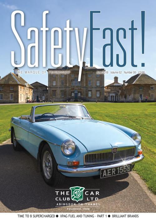 small resolution of june 18 by mg car club issuu