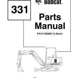 bobcat 331 parts diagram wiring diagram structurebobcat 331 parts diagram wiring diagram bobcat 331 excavator parts [ 1058 x 1497 Pixel ]