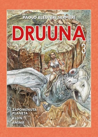 Druuna 3 By Great Content S R O Issuu