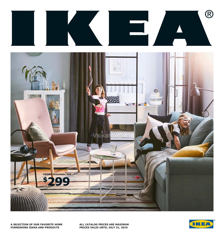 Ikea Katalog By Vsikatalogisi Issuu