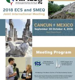 aimes 2018 2018 ecs and smeq joint international meeting by the electrochemical society issuu [ 1114 x 1490 Pixel ]