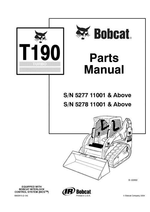 small resolution of bobcat parts diagram t190 lift arm wiring diagram m6 bobcat parts diagram t190 lift arm wiring