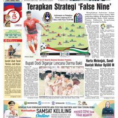 Aplikator Baja Ringan Nipa Kota Makassar Sulawesi Selatan Beritapagi Rabu 15 Agustus 2018 By Issuu