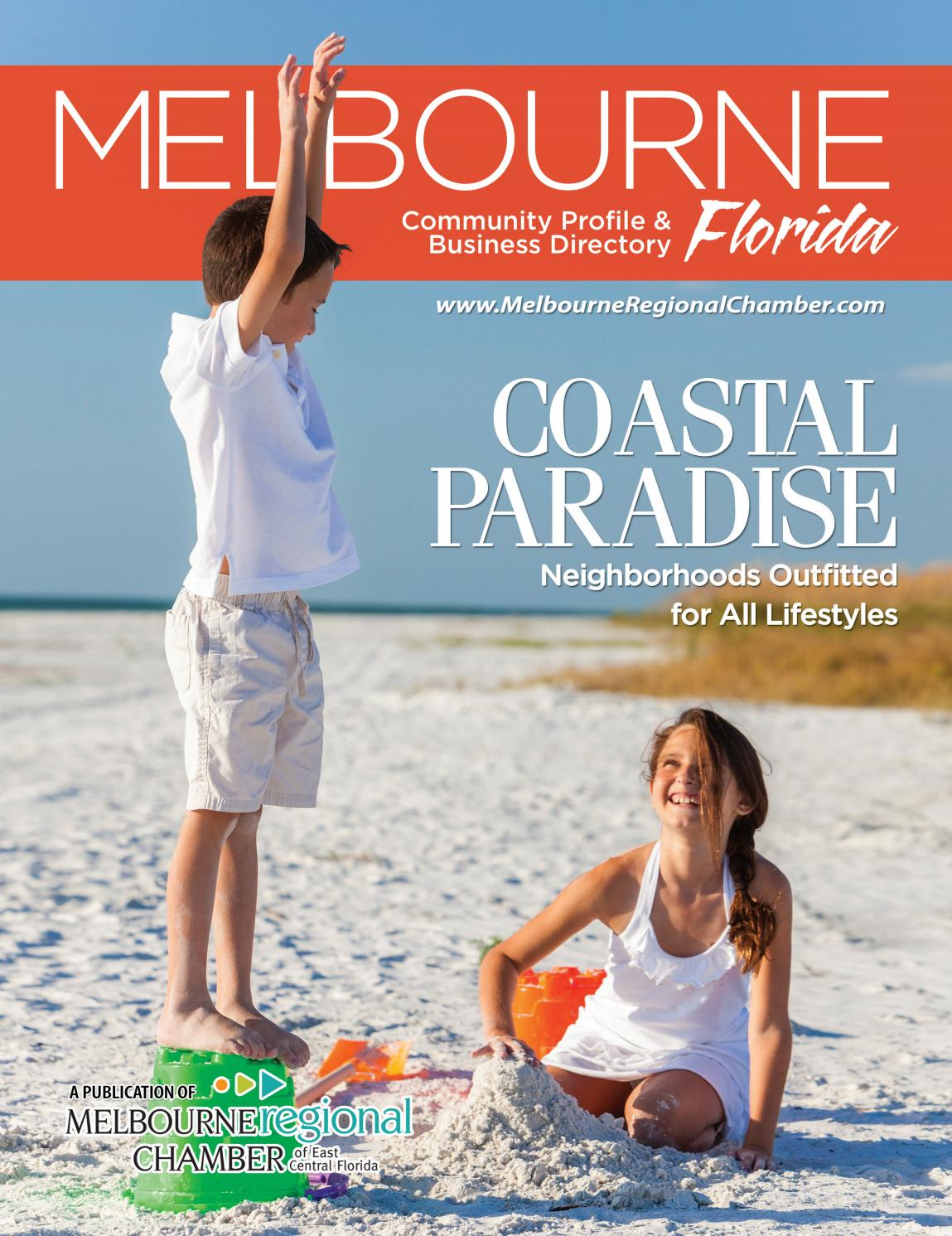 melbourne fl community profile and