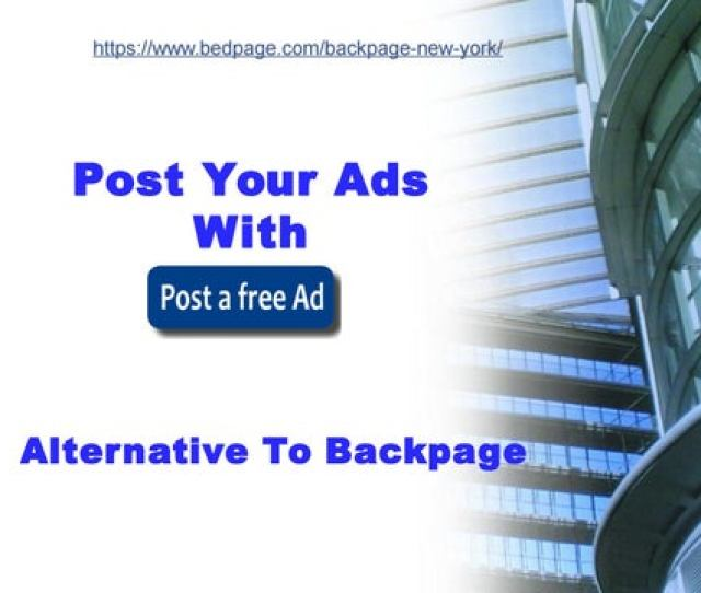 Https Www Bedpage Com Backpage New York