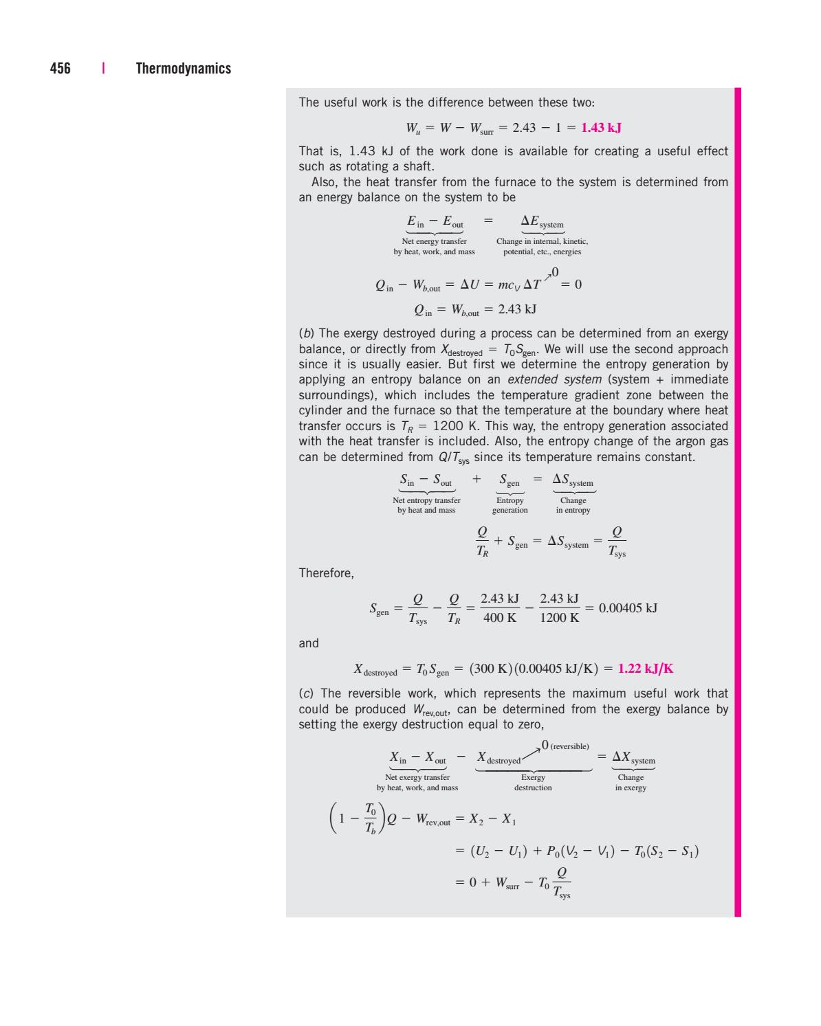 hight resolution of thermodynamics an engineering approach 5th edition part ii by issuu