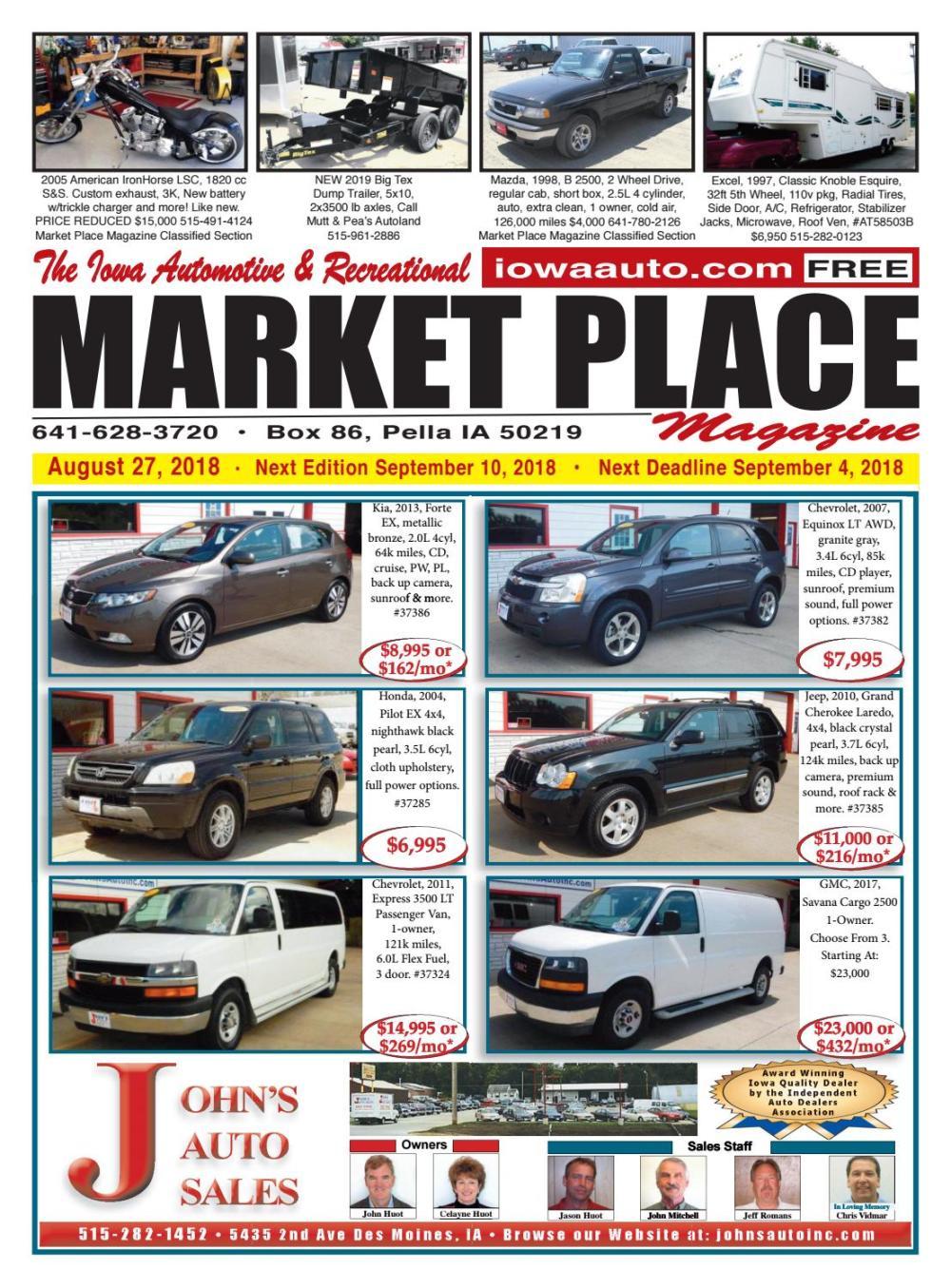 medium resolution of marketplace magazine august marketplace magazine issuu jpg 1107x1500 auto rod controls 3720