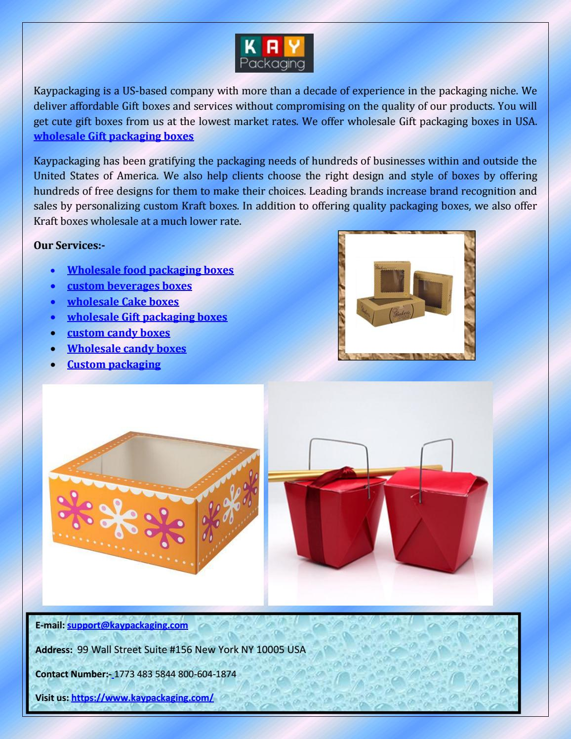 Wholesale Company Usa