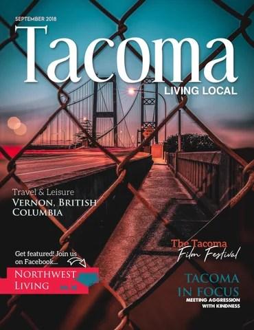 Fahrenheit 11/9 2018 Streaming Vf : fahrenheit, streaming, September, Tacoma, Living, Local, Media, Issuu