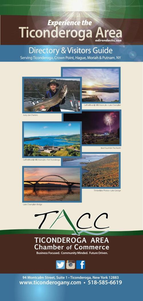 small resolution of ticonderoga area directory visitors guide by sun community news and printing issuu