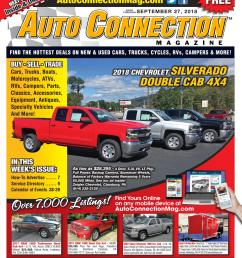 09 27 18 auto connection magazine by auto locator and auto connection issuu [ 1215 x 1498 Pixel ]
