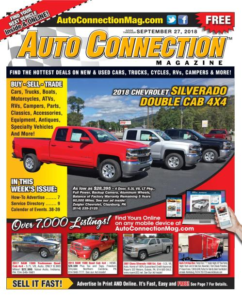 small resolution of 09 27 18 auto connection magazine by auto locator and auto connection issuu