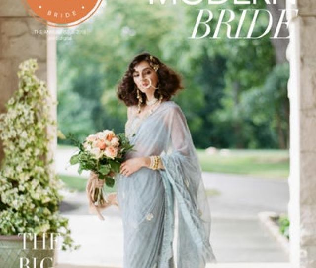 Spring Summer  Print Digital The Annual Issue  Print Digital The Modern Bride