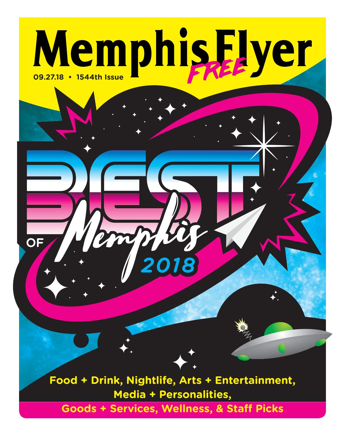 Liquidation World Flyer Memphis Flyer 9 27 18