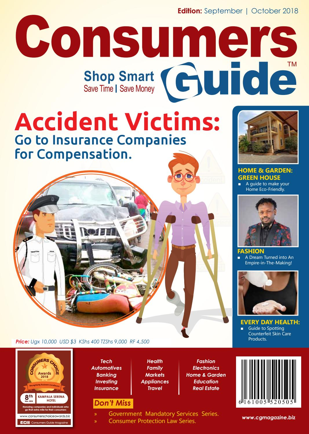hight resolution of consumers guide magazine september october 2018 issue by cgmagazine1 issuu