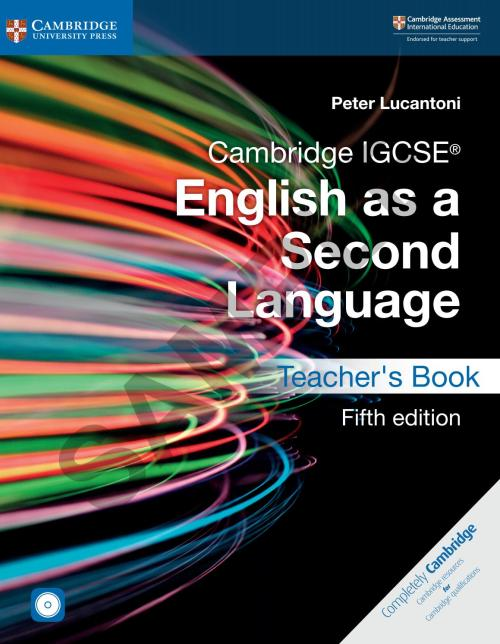 small resolution of Cambridge IGCSE English as a Second Language Teacher's Resources by  Cambridge University Press Education - issuu