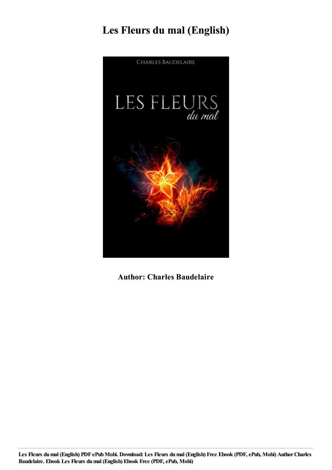 Le thème du voyage dans les Fleurs du Mal de Charles