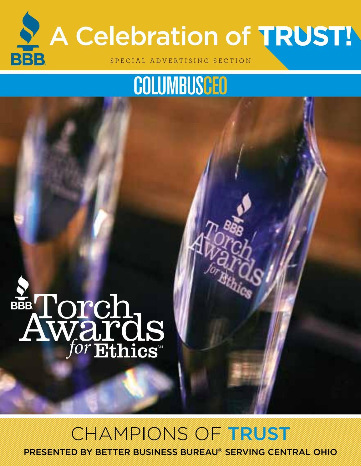 Better Business Bureau Lima Ohio : better, business, bureau, Better, Business, Bureau, Columbus, FinanceViewer