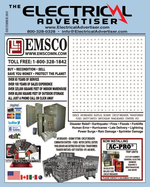 small resolution of electrical advertiser december 2018