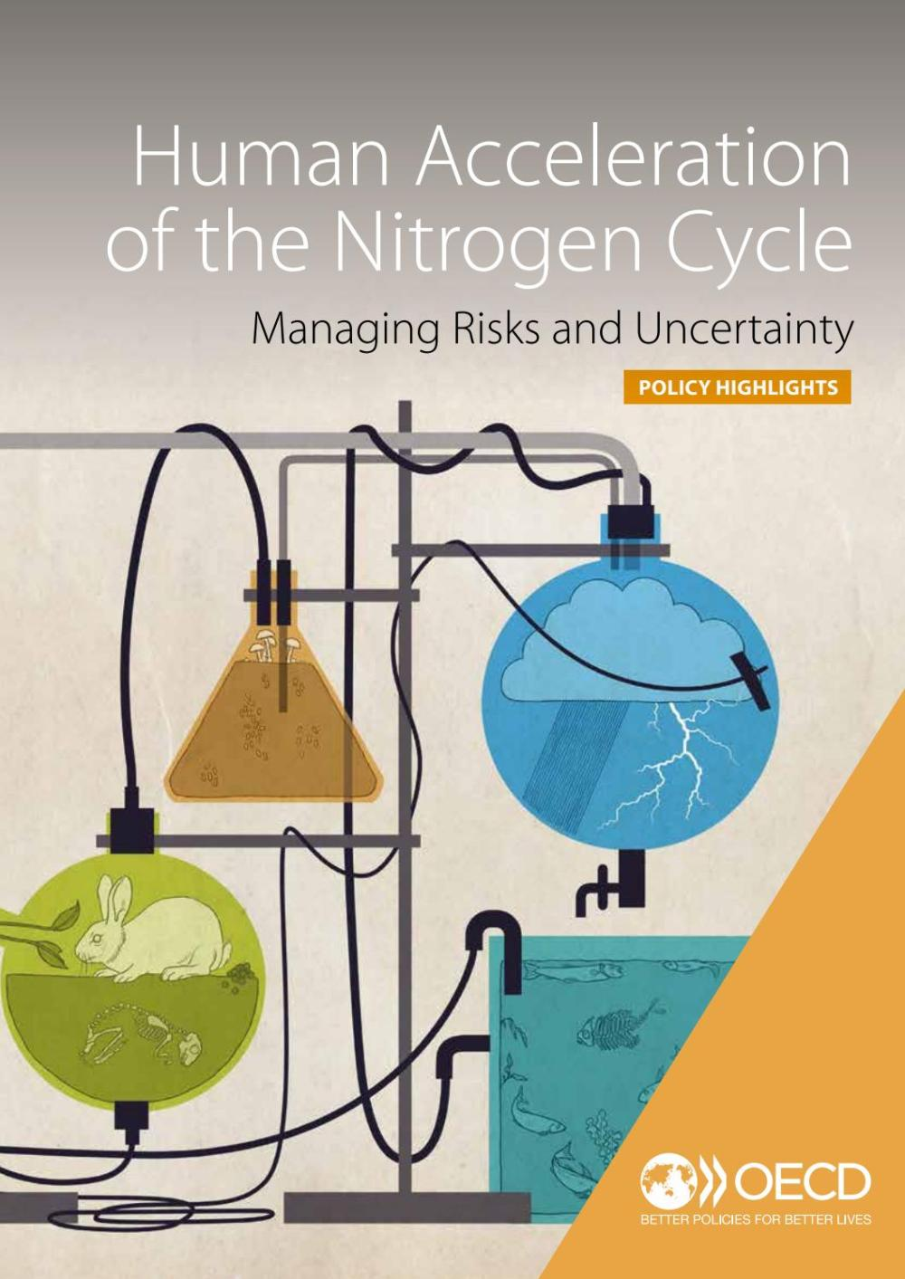 medium resolution of policy highlights human acceleration of the nitrogen cycle managing risks and uncertainty by oecd issuu