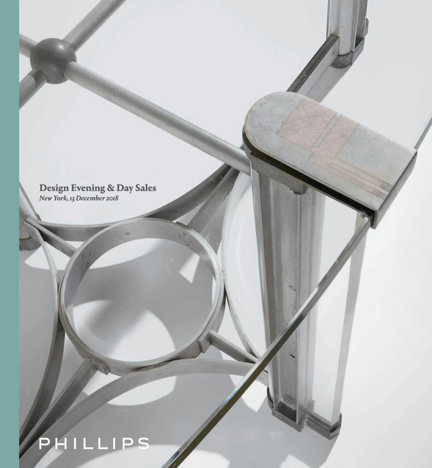 Design Day Sale Catalogue By Phillips Issuu