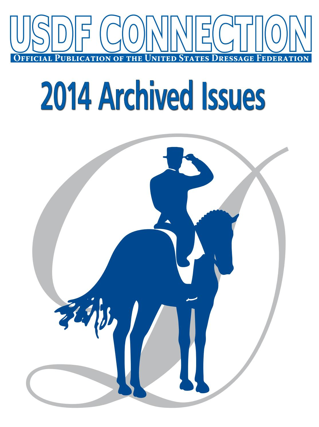 Choose the account type in the list. 2014 Archive Usdf Connection By Usdf Publications Issuu
