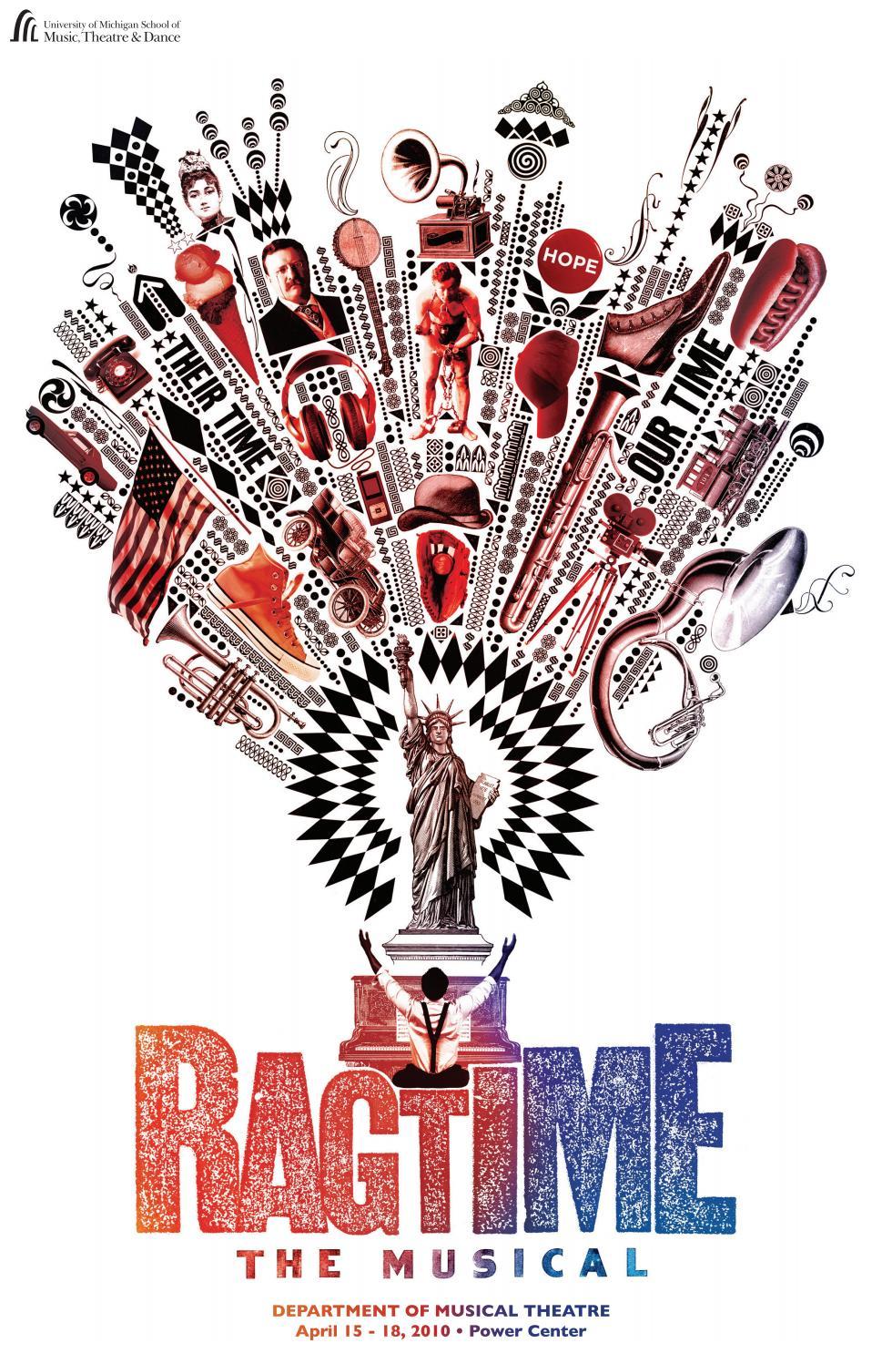 medium resolution of ragtime program
