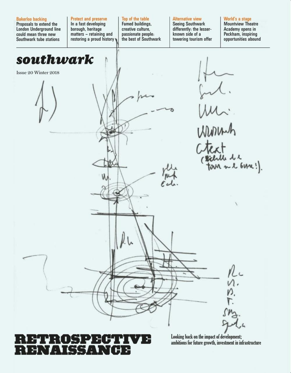 medium resolution of southwark magazine 20