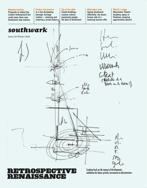hight resolution of southwark magazine 20