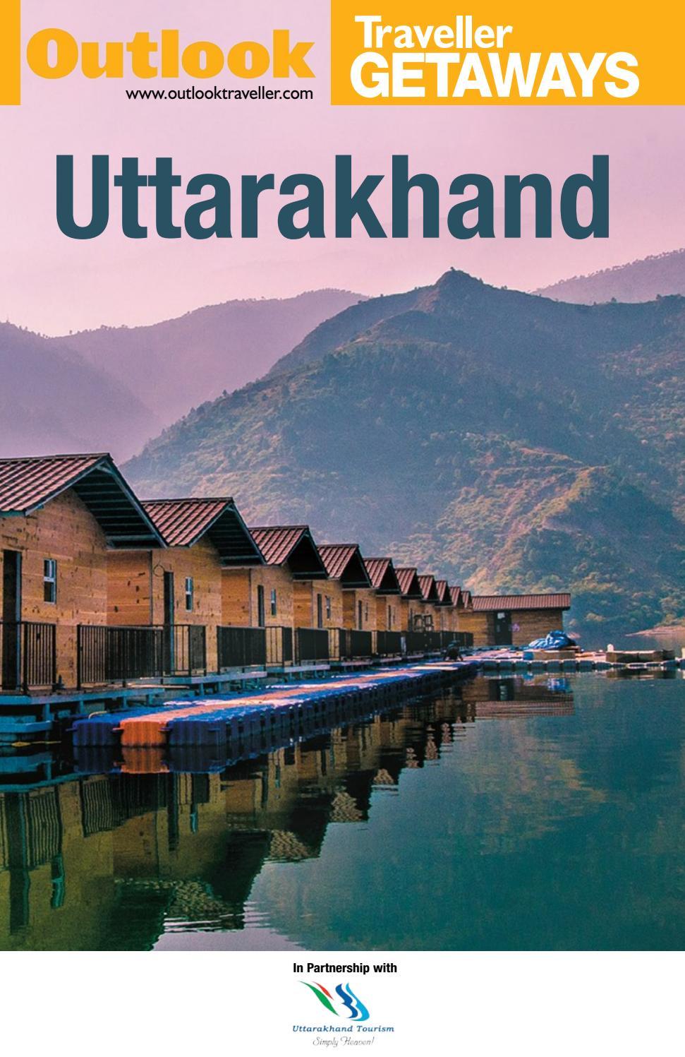 Uttarakhand Guide By Raman Awasthi Issuu