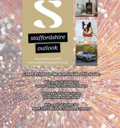 staffordshire outlook january 2019 [ 1035 x 1493 Pixel ]