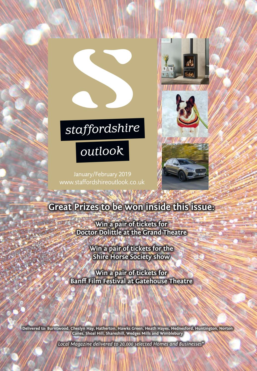 hight resolution of staffordshire outlook january 2019