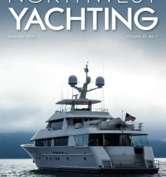northwest yachting january 2019 [ 1070 x 1498 Pixel ]