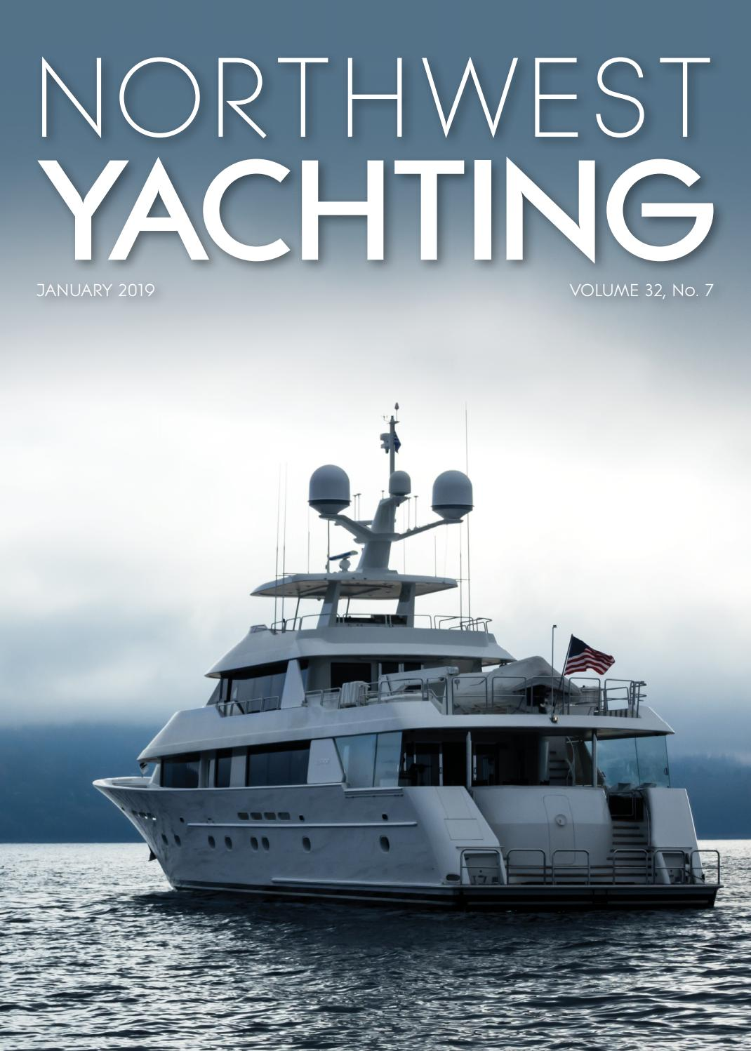 hight resolution of northwest yachting january 2019