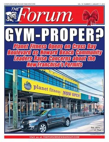 Planet Fitness Beach Blvd : planet, fitness, beach, FORUM, NEWSGROUP, JANUARY, Kurov, Issuu