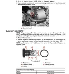 cummins mercruiser qsd 2 0l diesel engine service repair manual sn 88200000 and above [ 1156 x 1496 Pixel ]