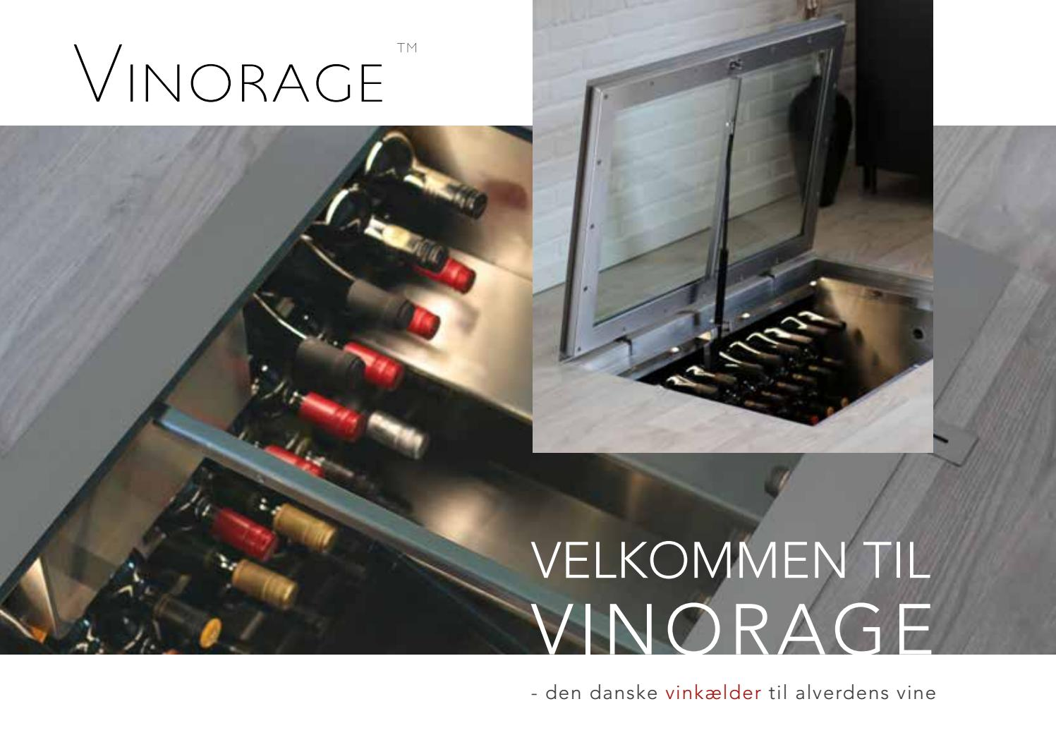 Vinorage By Bettina Kjaer Ringtved Issuu