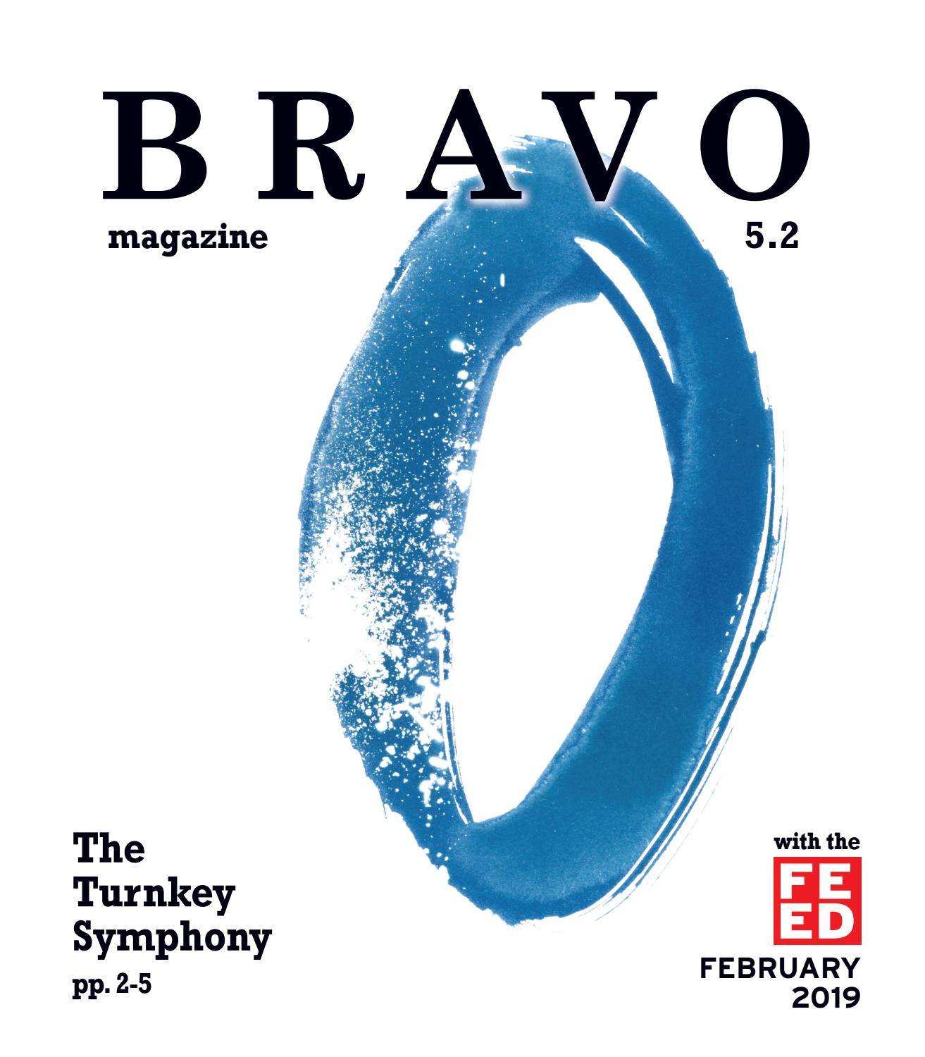 Bravo 5 2 By Marqueemedia Issuu