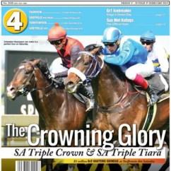 Sofala Show Horse Program Verona Inter Sofascore 1 3 Feb 2535 Sporting Post By Issuu Page