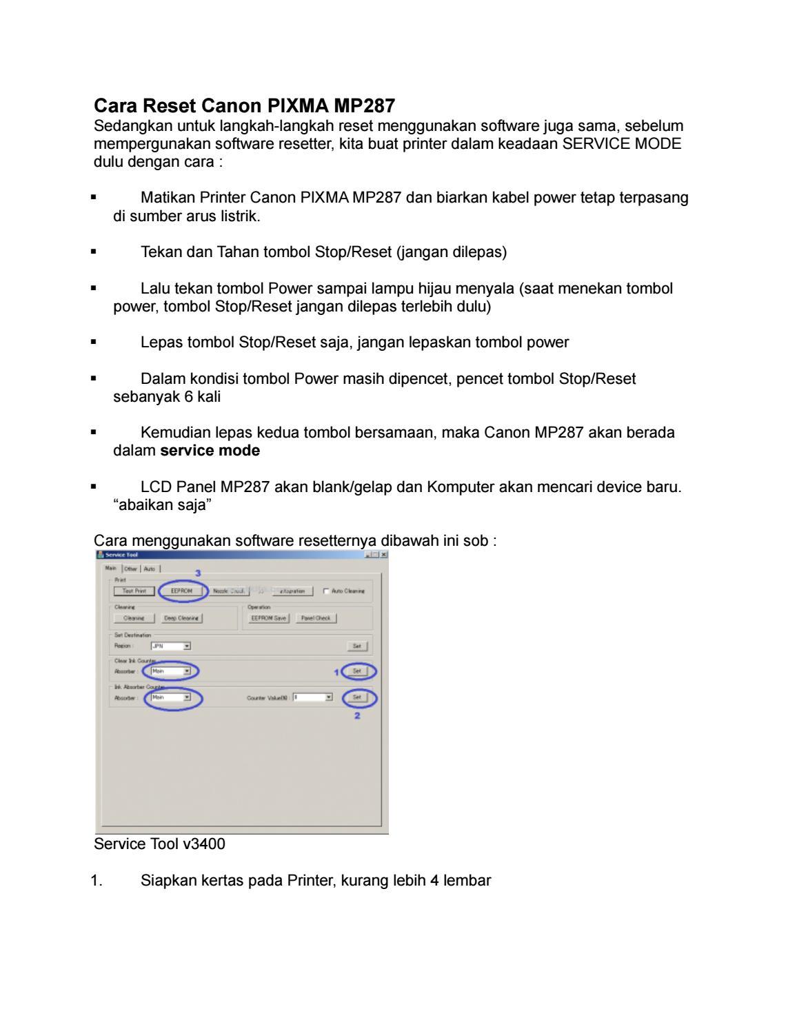 Cara Menggunakan Service Tool V3400 : menggunakan, service, v3400, Tutorial, Mizan, Mizansyarifhawari, Issuu
