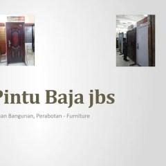 Toko Baja Ringan Bandar Lampung 081233888861 Jbs Jual Pintu Harga